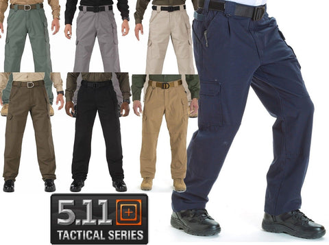 5.11 Tactical Duty Cargo Pant - Mens Outdoor Field Work Uniform Pants