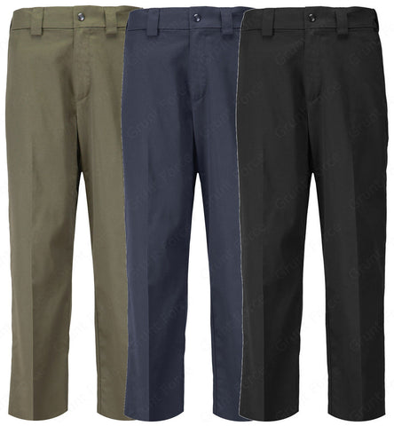 5.11 Tactical Twill PDU Class A Pant - 5.11 Men's Uniform Work Duty Pants
