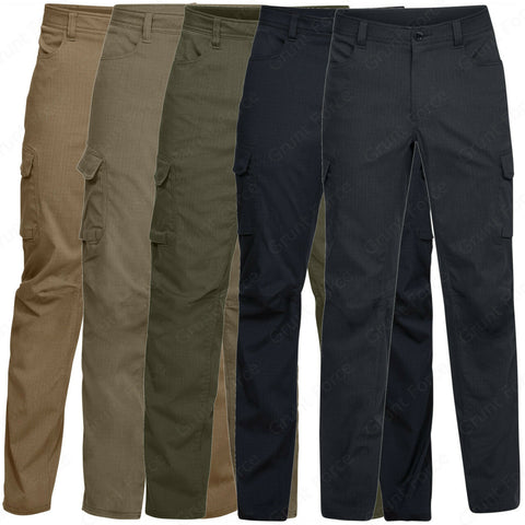 Under Armour Men's Tactical Pants - UA Tac Enduro Cargo Pants