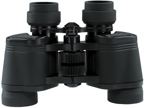 Black Binoculars With Case - 7 x 35 MM 10X Magnification - Sports Hunting Hiking