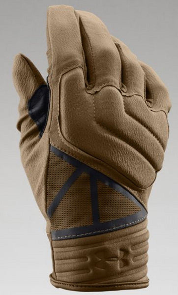 Under Armour Padded Tactical Duty Gloves Ua Synthetic