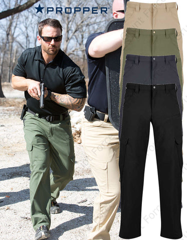 Propper STL I Pant - Athletic Cargo Stretch Tactical Pant Sizes 28-56