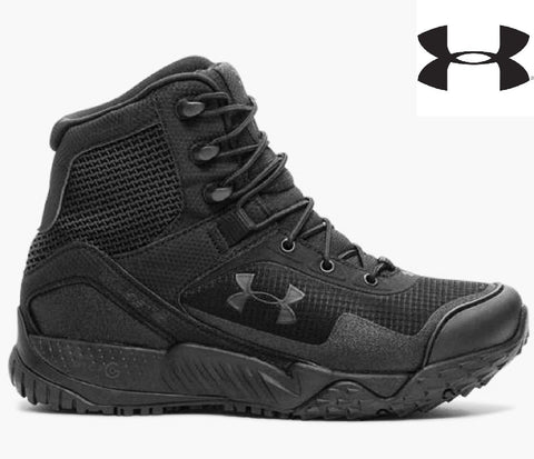 Womens Under Armour Valsetz RTS Professional Military & Law Tactical Boot