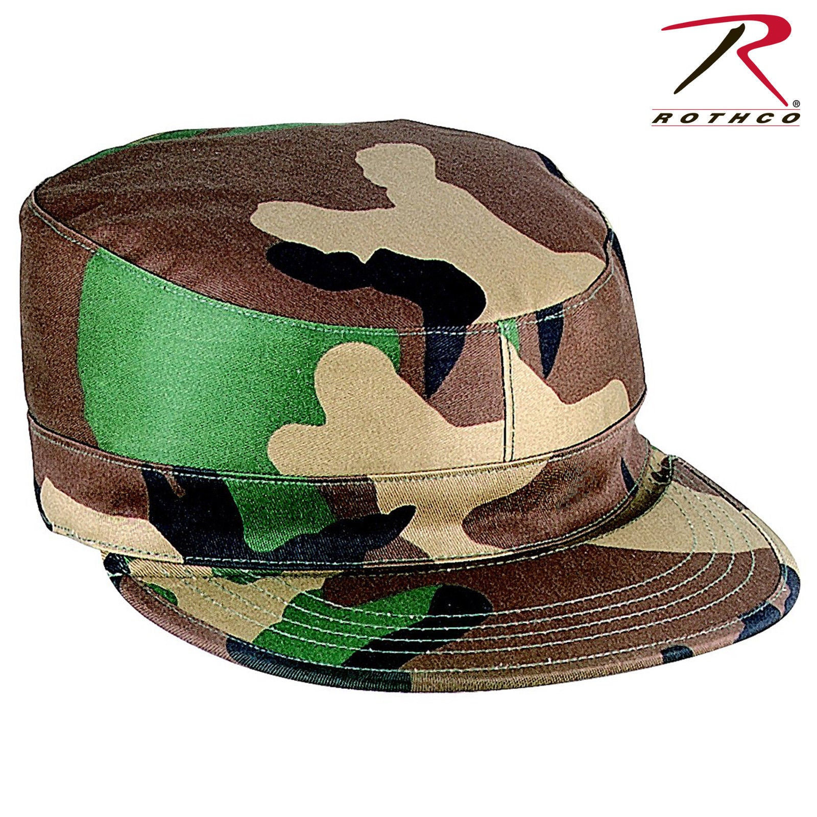 60809f79d3a9e ... Camouflage Fatigue Caps. Zoom. Move your mouse over image or click to  enlarge