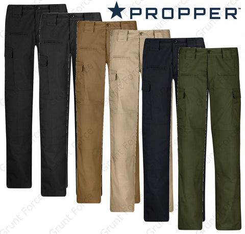 Propper® Kinetic™ Pant - Women's Tactical Duty Work Pants Six Colors