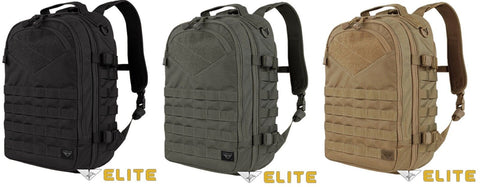 "Condor Elite Frontier Outdoor Pack Backpack - 18"" MOLLE Laptop Bag 111074"