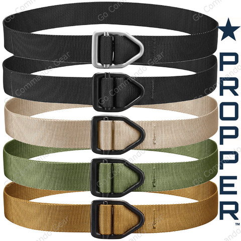 Propper 360 Tactical Belt w/ Buckle Option