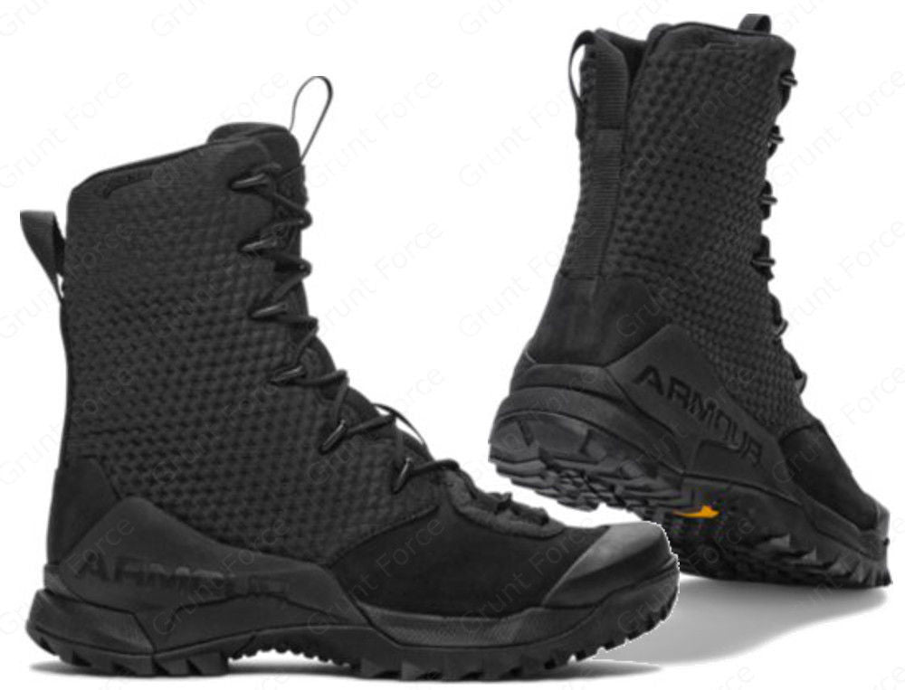 UA Infil Ops GORE-TEX - Under Armour Men's Hunting Hiking Boots - High Top  Boot.