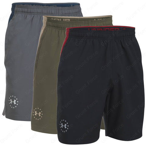 Under Armour Freedom Armourvent - UA Men's Tactical Shorts