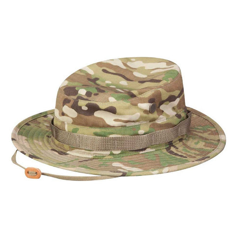 Propper® Camouflage Boonie Sun Hat - Camo Bucket Hat - Tactical ... 25b29fa5f24c