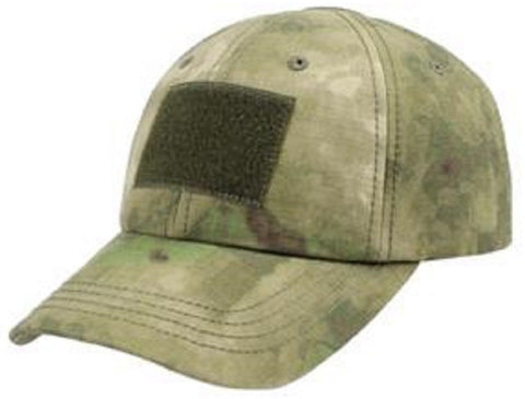 Condor Outdoor Kryptek Mandrake, Highlander or A-TACS FG Camo Tactical Cap Hat