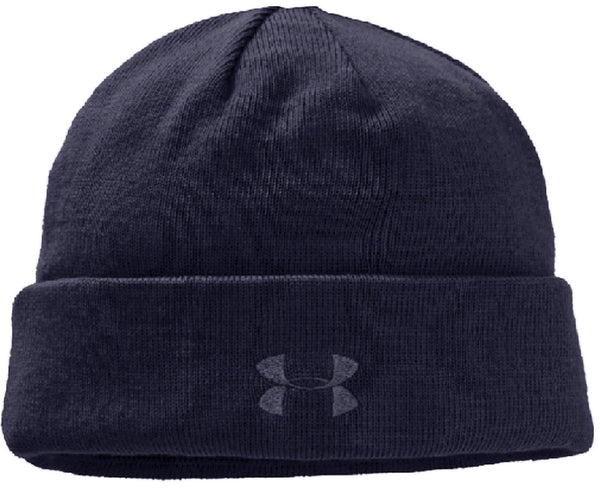 Under Armour Stealth Beanie Winter Hat Ua Heatgear Lined