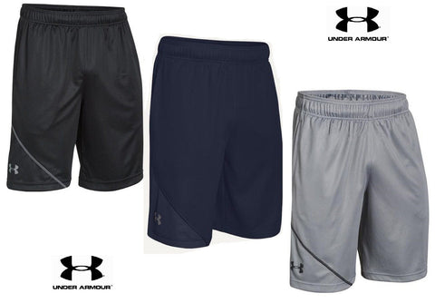 Under Armour Quarter Shorts - UA Lightweight Full & Loose Athletic Running Short