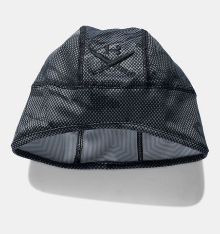 831c7351761 Under Armour Infrared ColdGear Beanie Hat - UA Tactical Winter Skull Cap  Beanies