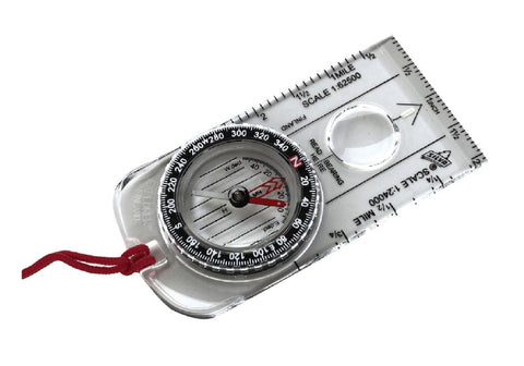 'Silva' Explorer 203 Compass -Accurate Navigation Tool - Camping Hiking Outdoor