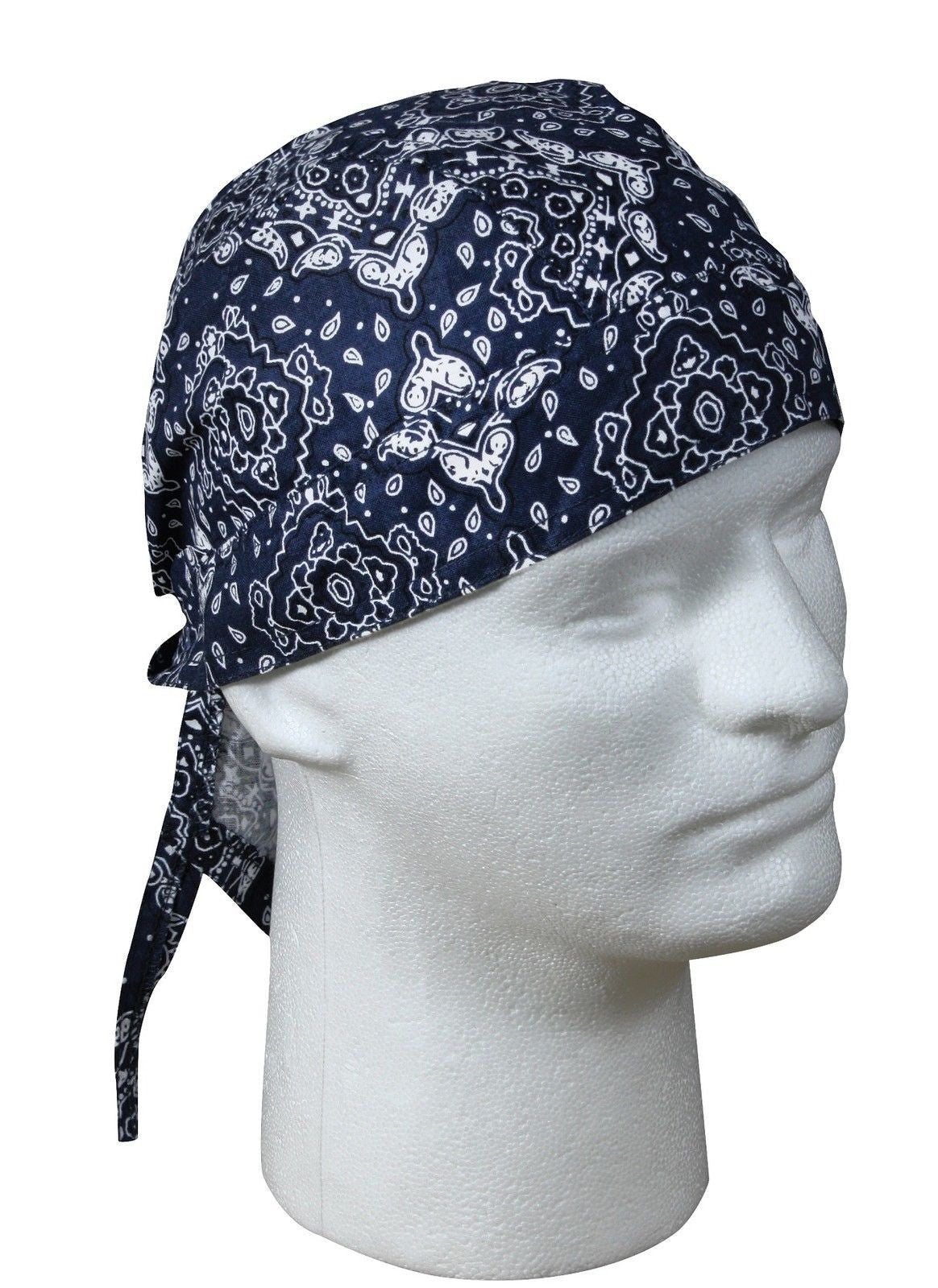Doo Rag Pattern Custom Design Ideas