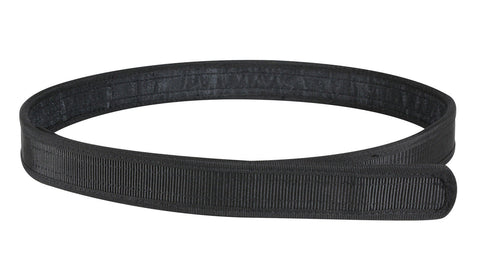 Black Inner Duty Belt w/ Hook and Loop - Available in M, L, XL