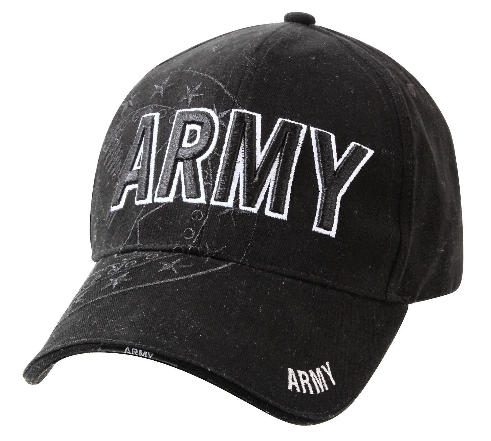 ... Deluxe Low Profile US Army Shadow Baseball Caps. Zoom. Move your mouse  over image or click to enlarge f113a37b4221