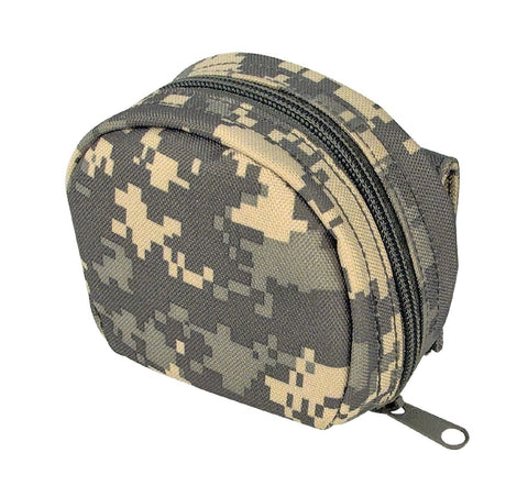 First Aid Kit -ACU Digital Camouflage MOLLE Compact First-Aid Kit Camo Pouch