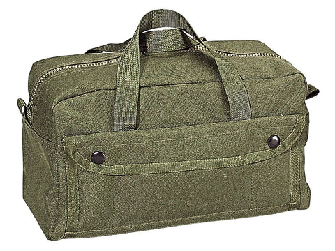 Military Type Enhanced Nylon Mechanics Tool Bag Painter Construction Tool Bags