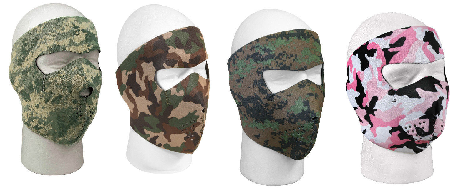 1st Cavalry Division Vietnam Veteran Outdoor Face Mouth Mask Windproof Sports Mask Ski Mask Shield Scarf Bandana Men Woman