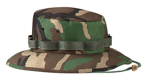 Military Camouflage Jungle Hat All Sizes All Colors Jungle Hats All Camo