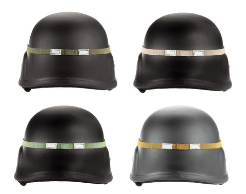 G.I. Style Cats Eye Helmet Bands