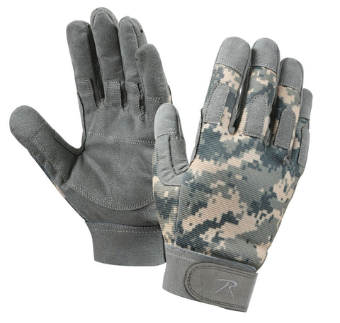 ACU Digital Lightweight All Purpose Duty Glove