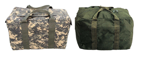 Military Type Air Force Enhanced Crew Bags ACU Lightweight Nylon Pilots Bag Pack