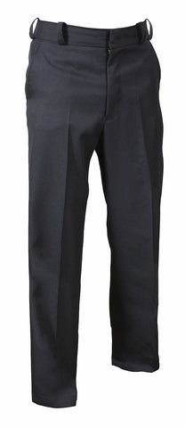 Navy Blue Uniform Pant 100% Polyester Pants - Police, EMS, EMT, Public Safety