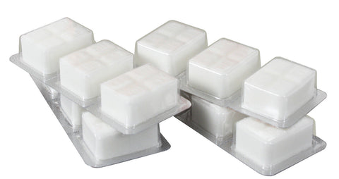 Solid Fuel Cubes - 12 Pieces