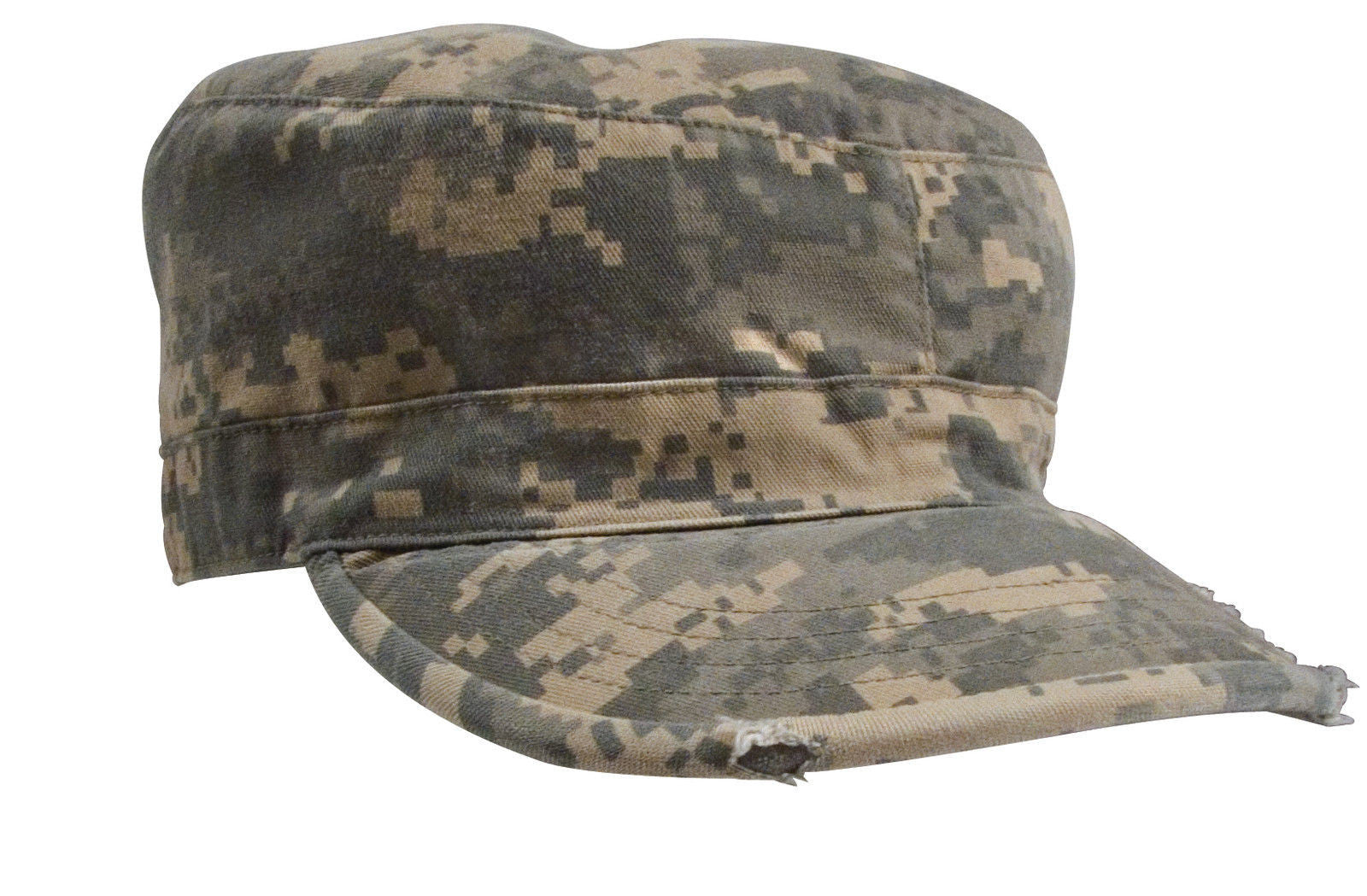 6920c070083 Men s Vintage Military Fatigue Caps - USMC