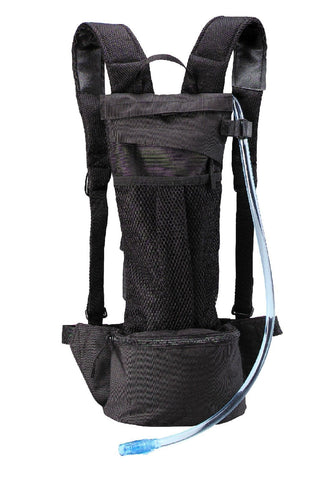 2.5 Liter H2O Water Hydration Pack - Rothco Venturer Hydration System