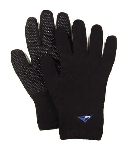 Hanz Seal Skinz SealSkinz Chill Blocker Waterproof Black Glove/Mitten