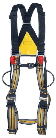 Full Body Work Harness - Climbing, Rescue, Industrial Labor - CE Certified