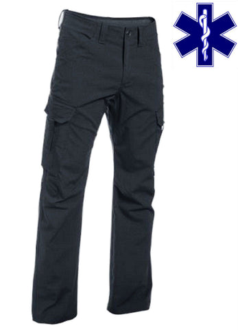 Under Armour EMS EMT Field Duty Pants - Mens UA First Responders Medic Work Pant