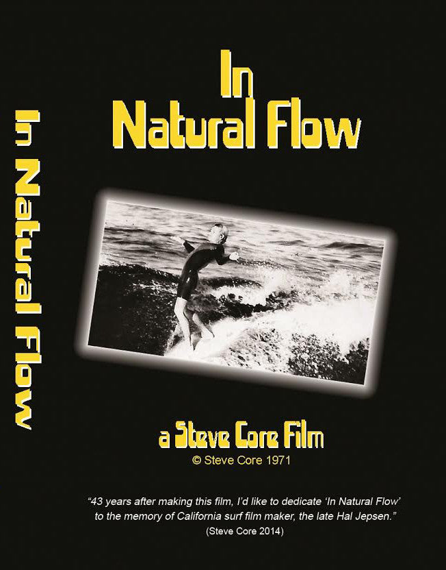 In Natural Flow - DVD