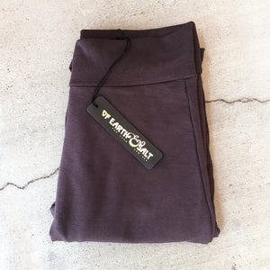 *NEW*  Coffee Bean Legging || Winter Weight French Terry