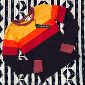 Hitchhiker Long Sleeve || Autumn