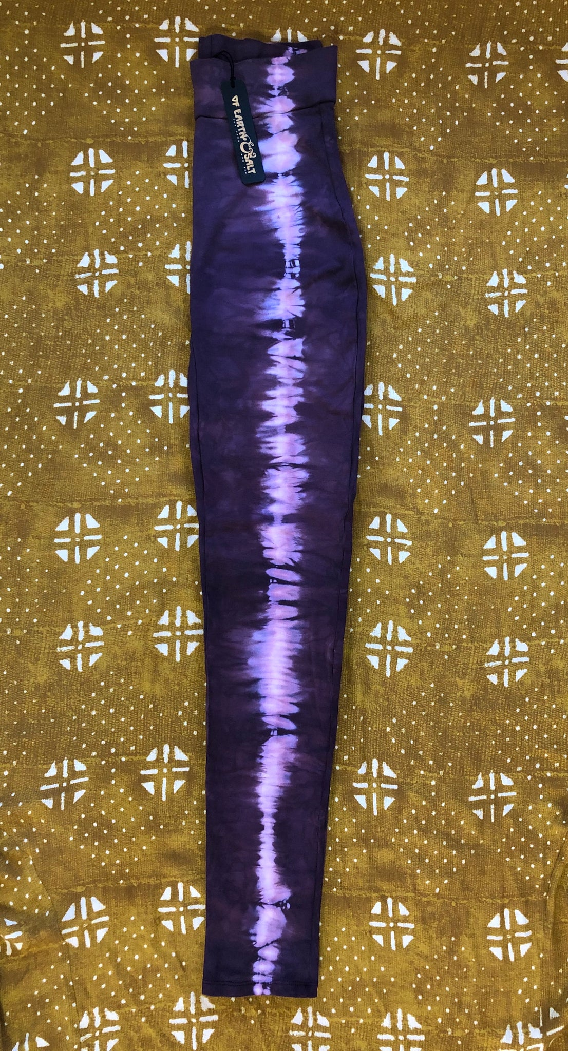 *NEW* Amethyst Leggings || Feather