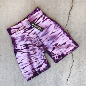 Cosmos || Hand-dyed Shorts