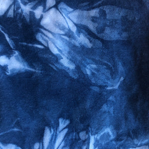 *NEW* Indigo Leggings || Ice Crinkle