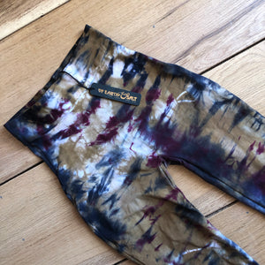 *NEW* Jupiter Leggings || Tie Dye