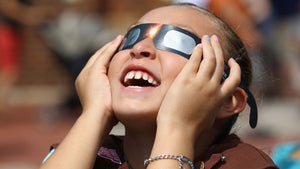 Myths About Glasses For A Solar Eclipse