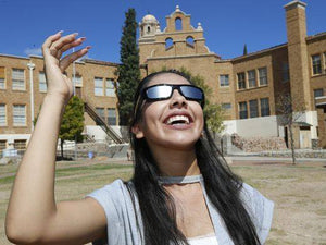 Are You Ready for the Total Solar Eclipse 2024?