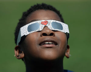 It is Never Too Early to Buy Solar Eclipse Glasses
