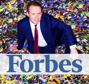 Forbes article on CEO John Jerit