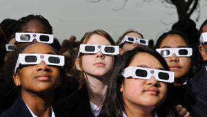 Tips for Buying Solar Eclipse Viewer Glasses
