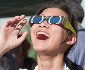 Two Minutes of Magic: The 2020 Total Solar Eclipse