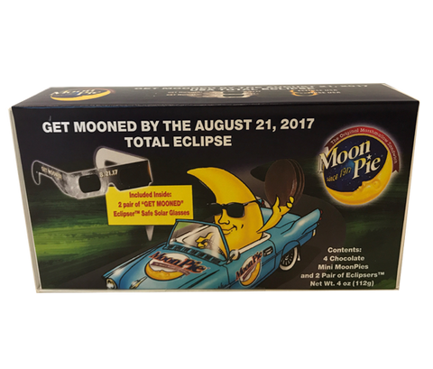 Moon Pie Eclipse Party Box
